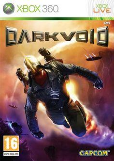 imagen Dark Void [PAL] [Español] [Xbox 360]