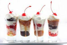 10 Tasty Ways to Make An Ice Cream Sundae!