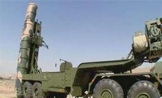 Ιράν: Θωράκισαν με S-300 το πυρηνικό εργοστάσιο στο Φορντό ~ Geopolitics &…