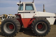 case Tractors | Back to Case/IH Tractors,261hp Case 4690
