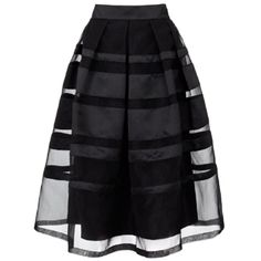 Shop Women's Temperley London Mid-length skirts on Lyst. Track over 300 Temperley London Mid-length skirts for stock and sale updates. Skirt Outfits, Dress Skirt, Dress Shoes, Shoes Heels, Love Fashion, Fashion Outfits, Fashion Design, Moda Nike, Black Midi