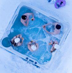 Arctic SnowHotel & Glass Igloos - Rovaniemi, Lapland Finland Snow Activities, Lapland Finland, Ice Bars, Arctic, Glass, Drinkware, Corning Glass, Yuri, Tumbler