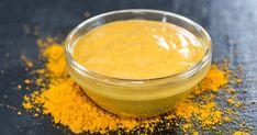 Salsa al curry Sauce Au Curry, Salsa Curry, Sauces, Dips, Mango Sauce, Bechamel Sauce, Butter Chicken, Cooking Light, Food Cravings
