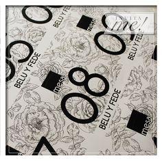 Stickers para cerrar las bolsas de cotillón... hola@invita-me.com.ar