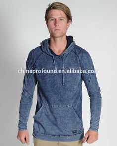 Wholesale custom 100% cotton long raglan sleeve plain urban acid wash elongated hoodie, View elongated hoodie, OEM Product Details from Guangzhou Profound Garment Co., Ltd. on Alibaba.com