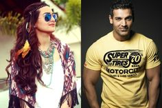 Sonakshi Sinha and John Abraham shoot for a steamy romantic track and we have all the details!