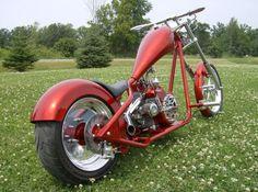 Custom mini chopper- mini bike- minibike- show bike, US $250.00, image 10