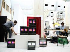 Three contemporary art fairs arrive in Copenhagen - News - Frameweb #art #copenhagen