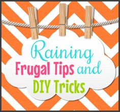 20 DIY Cleaning Recipes, Tips and Tricks! - Raining Hot Coupons