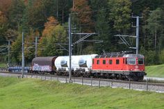 Electric Locomotive, Europe, Vehicles, Rolling Stock, Vehicle, Tools