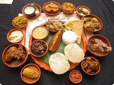 13 Dishes To Sample From Places That Make Them The Best While Pandal Hopping In Kolkata