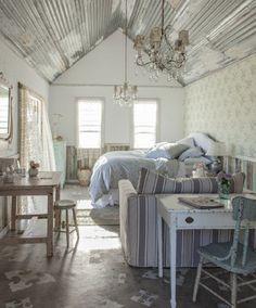 The Prairie by Rachel Ashwell: Faith Cottage
