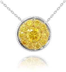 27 mm 14K Rose Gold Happy Holidays Pendant Jewels Obsession Happy Holidays Pendant