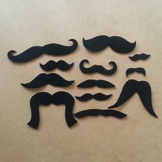 Mustache Party Pack 150 staches Adhesive by StacheMeIfYouCan, $38.50