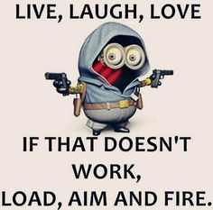 Everyone loves minion, so what is better then minions with a funny attitude? Here we have 50 funny minion quotes all with a fun and sarcastic attitude that will have you laughing out loud. These minion quotes are funny and relatable, especially if you a Funny Shit, Haha Funny, Funny Jokes, Hilarious, Lol, Funny Stuff, Minion Meme, Minions Love, Minions Quotes