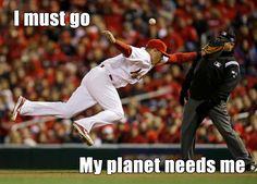 St Louis Cardinals | MLB Memes, Sports Memes, Funny Memes, Baseball Memes, Funny Sports - Part 2