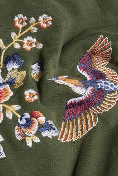 Buy Embroidered Sweat Top online today at Next: Turkey