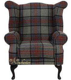 tweed fabric chair - Google Search