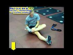 Ejercicio Para Afinar El Tobillo | Adelgazar Las Piernas - http://dietasparabajardepesos.com/blog/ejercicio-para-afinar-el-tobillo-adelgazar-las-piernas/