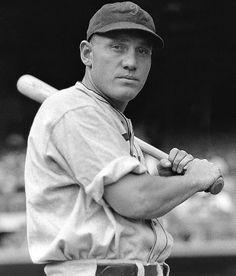 Chuck Klein - Philadelphia Phillies
