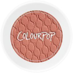 Colourpop Blush- BETWEEN THE SHEETS