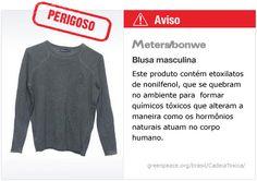 metersbonwe blusa   #Detox #Moda