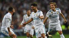 Banh 88 Trang Tổng Hợp Nhận Định & Soi Kèo Nhà Cái - Banh88.info(www.banh88.info)- Trang tổng hợp Điểm Tin Bóng Đá đầy đủ hàng đầu VN HLV Zinedine Zidane còn tỏ ra tự tin đến mức không dùng hết các quân bài tốt nhất của mình. Ngoài việc Cristiano Ronaldo bị treo giò ông còn không để Gareth Bale ra sân. Thay vào đó là bộ ba tấn công Karim Benzema Lucas Vazquez Marco Asensio. Tuyến giữa cũng không có sự xuất hiện của Isco hay Casemiro. Bộ ba tiền vệ trận này là Toni Kroos Luca Modric và Mateo…