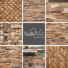 3d Design, Wall Design, Wood Interiors, Ship Lap Walls, Sound Proofing, Recycled Wood, Teak Wood, Wooden Walls, Textured Walls