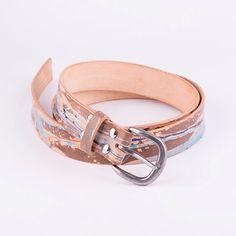 研究新图样旧的好久没做了 #handmade #leathergoods #belts