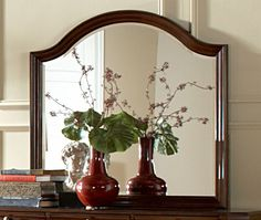 Karla Collection Mirror 1740-6 Free Shipping