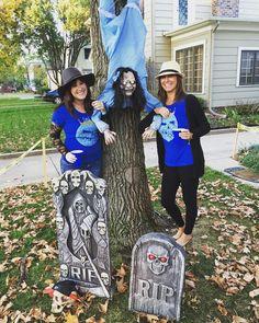 Let's go @kcroyals! #blueoctober #Halloween #worldseries
