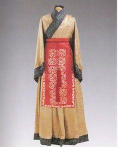 Korean Traditonal Clothes of Goguryeo(BC37-AD668) #고대의복 #hanbok