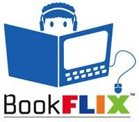 BookFlix    Pairs fiction and non-fiction texts. Many themes. There is a fee to use this site.