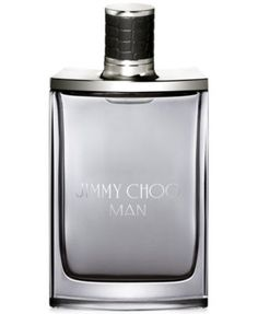 Jimmy Choo MAN Eau de Toilette, 3.3 oz
