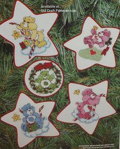 paragon_5110_care_bears_cross_stitch_patterns_c.jpg (480×594)