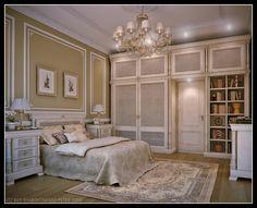 51 Best New Classic Master Bedroom Interior Design Images Bedroom - Classic-bedroom-design