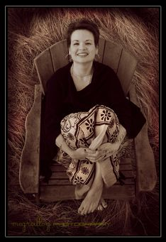 Jacquelyn Frank- She has written some of my best reads...just too many to list!