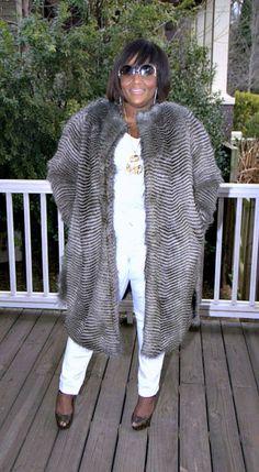 Fashion Bombshell of the Day: NikkiFree from Atlanta