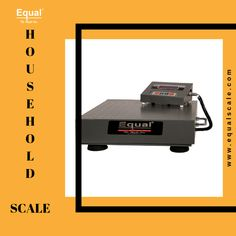 EQUAL House Hold Weighing Scale Designed to meet all your daily weighing expectations Digital Weighing Scale, Scale Design, Red Led, Equality, Household, Meet, Display, Home, Floor Space