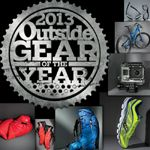 Outside is excited to unveil its 329 favorite products for the season. As the ultimate gear resource, the issue contains expert reviews on everything you need to adventure outside this summer. Organized by category, Outside's Summer's Buyer's Guide highlights the best hiking, biking, running, adventure travel, water-sports, and women's gear.