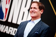 Billionaire investor Mark Cuban is bullish on the future of artificial intelligence and has been for years. Not only has he made it a priority to learn about and invest in AI himself, but he has consistently recommended other entrepreneurs do the same. Mark Cuban, Alexa Skills, Nba News, Running For President, National Anthem, Financial Literacy, Shark Tank, Presidential Election, Amazon Echo
