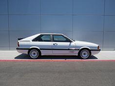 VWVortex.com - 1986 Audi Coupe GT
