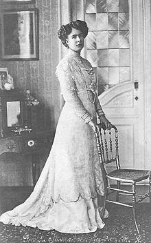 Victoria Marie von Mecklenburg-Strelitz