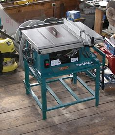 Makita 2704 makita 2704 table saw stand for makita greentooth Images