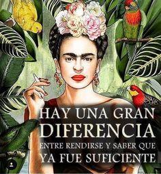 Frida Diego Rivera, Frida Quotes, Kahlo Paintings, Mexican Art, Spanish Quotes, True Words, Illustrations, Decir No, Qoutes