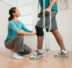 All things physical therapy.