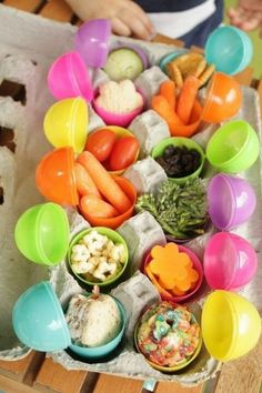 8 Eggcellent Easter DIY Ideas www.TodaysMama.com #Easter