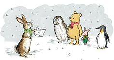 Winnie-the-Pooh & Co, The Best Bear in All the World