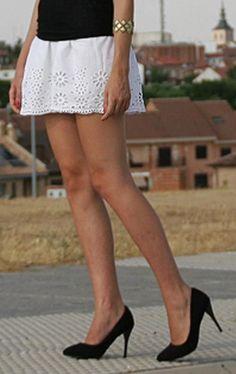 Tacones/Heels - Shana Legs