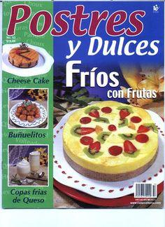 Postres y Dulce Nº 53 - Mary. XV - Álbumes web de Picasa